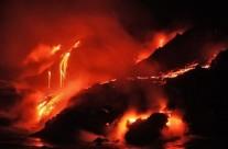 Facebookside for vulkaneksperten